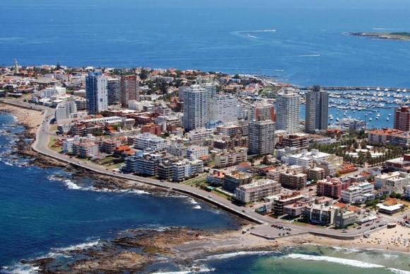 Vista actual de la península. Foto: R. Figueredo