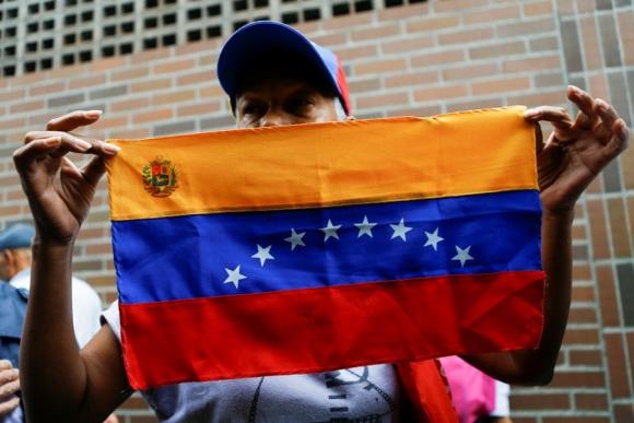 El referéndum revocatorio está cada vez más cerca. Foto: Reuters