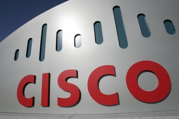 Reestructuración. Cisco prevé despedir 6.000 empleados en un año. (Foto: Archivo El País)