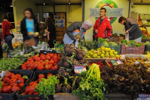Inflación retoma fuerza; crece 6.63% en noviembre