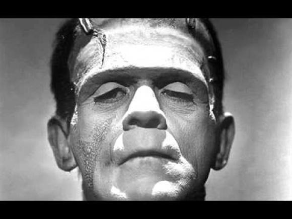 Frankenstein. Foto: YouTube