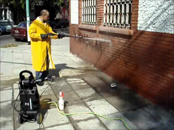 Soluciones Grafiti se franquició debido a la gran demanda.