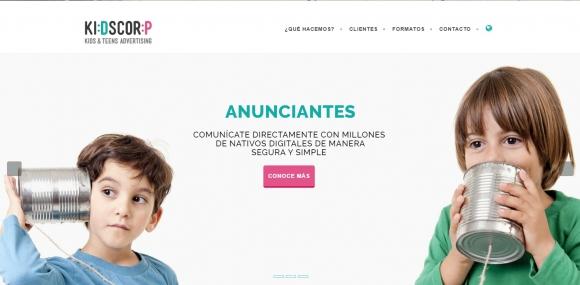 5a9995b1089 La publicidad para niños y adolescentes afina la mira - 10/06/2016 ...