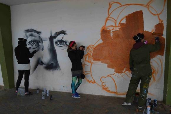 Movimiento artístico