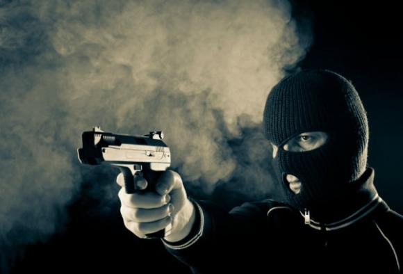 Foto: Guns and ammo