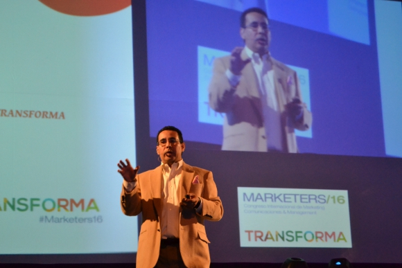 José Mendoza, Pricing Labs. (Foto: Gentileza Marketers)