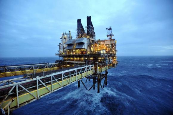 Petróleo. Foto: AFP