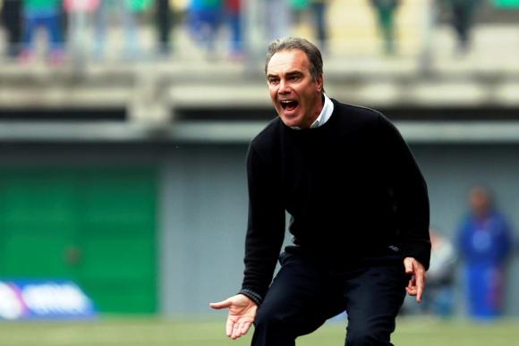 Lasarte es el principal candidato. Foto: Archivo El País.