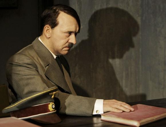 La muerte del líder nazi nunca quedó claro cómo y cuándo ocurrió.