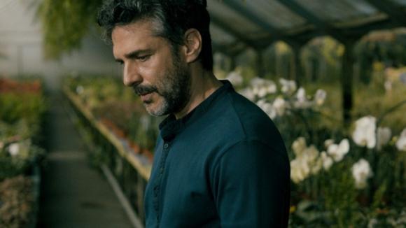 Leonardo Sbaraglia encabeza un drama con varios actores uruguayos.