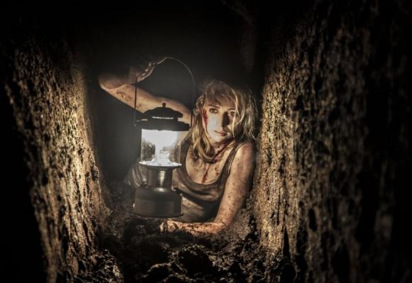 <i>Noche diabólica,</i> película de Irlanda, integra el ciclo Cine de Terror.