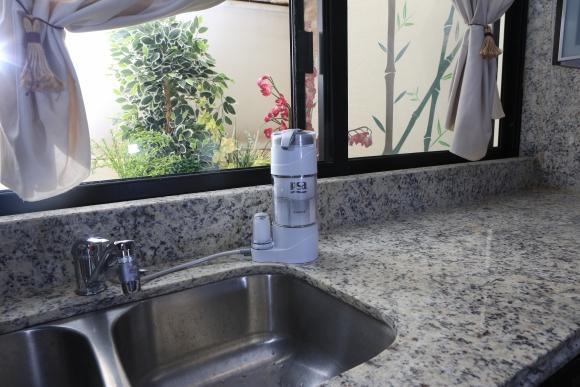 Los purificadores de PSA protegen a tu familia contra el cloro y las enfermedades.