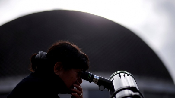 Mercurio. Foto: AFP