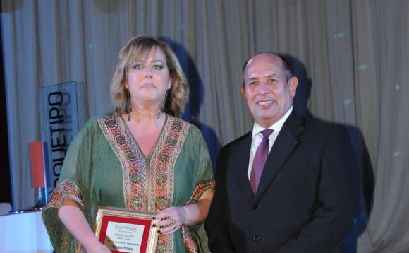 Gabriela Pallares, Gustavo Martinotti.