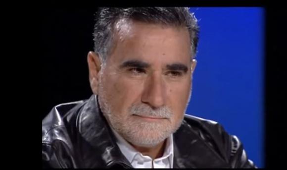 Ricardo Gabito Acevedo (Foto: captura tv)