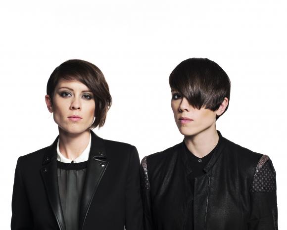 Tegan & Sara - Difusión