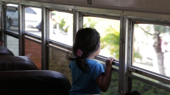 En <i>Niños migrantes,</i> se detalla lo que ocurre con los niños que migran a EE.UU.