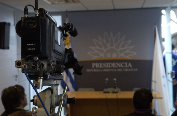 El fallo de la Corte fue por el recurso de la empresa Directv. Foto: Archivo El País.