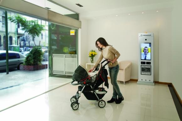 Prosegur implementa sistema de video vigilancia en edificios