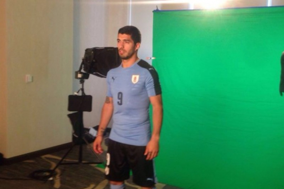 Foto: Twitter: @Uruguay
