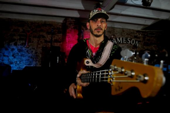 Francisco Fattoruso (Foto: Fernando Ponzetto)