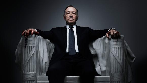 House of Cards. El drama político ha sido tomado como caso de estudio en el área de negociación en Universidades.