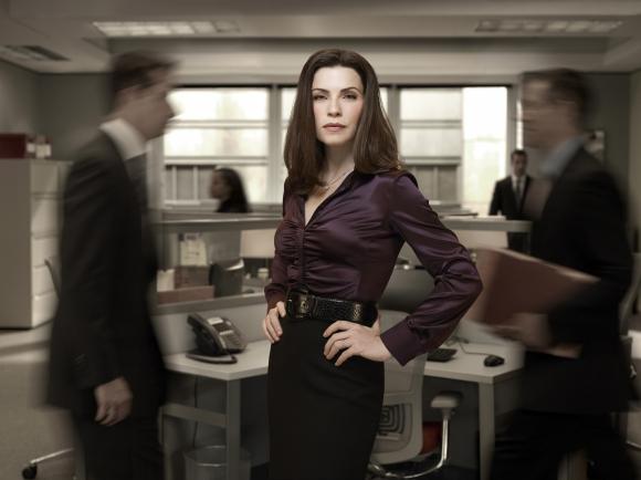 The Good Wife. Su personaje protagónico, Alicia Florrick, es una experta negociadora y una mujer que se reinventa a sí misma. (Foto: Distribución)