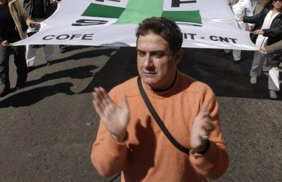 Alfredo Silva, procesado por la Justicia por un delito en ASSE. Foto: Archivo.