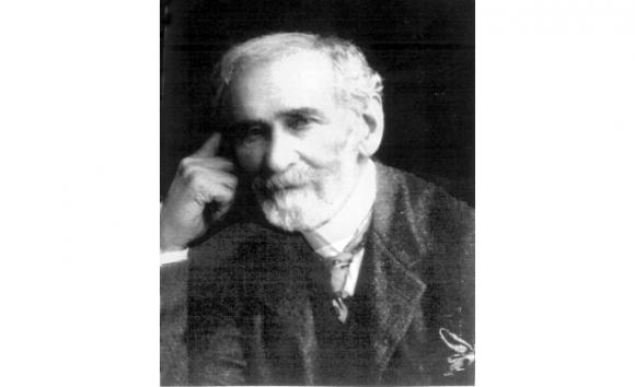 W.H. Hudson