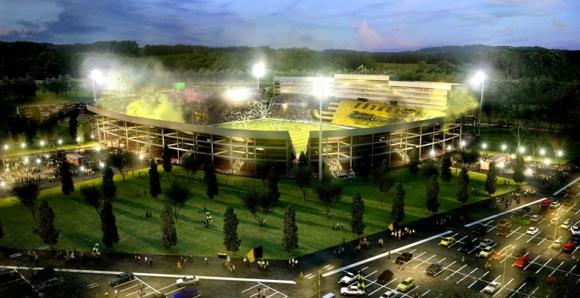 Estadio Peñarol