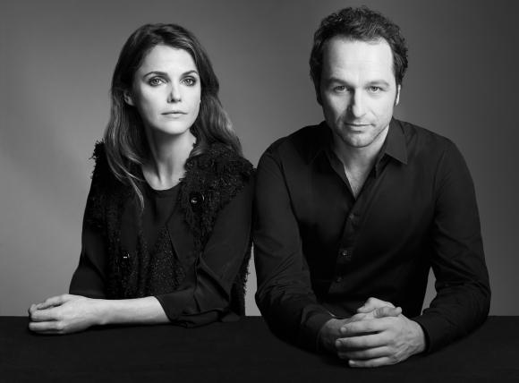 La serie y los protagonistas de <i>The Americans </i>aspiran a estatuillas.