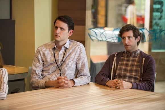 Silicon Valley es una de las sólidas aspirantes en la categoría Comedia.