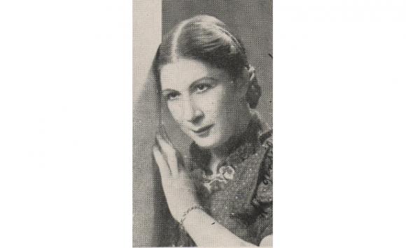 Paulina Medeiros