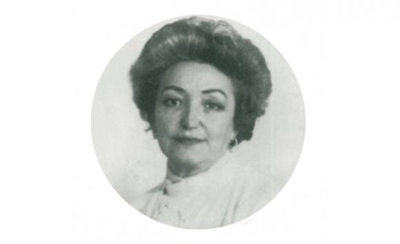María Luisa de las Heras