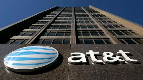 AT&T. La multinacional quiere conquistar México. (Foto: Google Images)