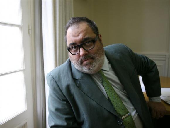 Jorge Lanata: penetrante investigación en los laberintos del poder y la corrupción.