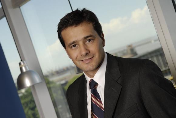 Microsoft. Gabriel Andrada, director de Sector Público para Latinoamérica y El Caribe. (Foto: Cortesía Gabriel Andrada)
