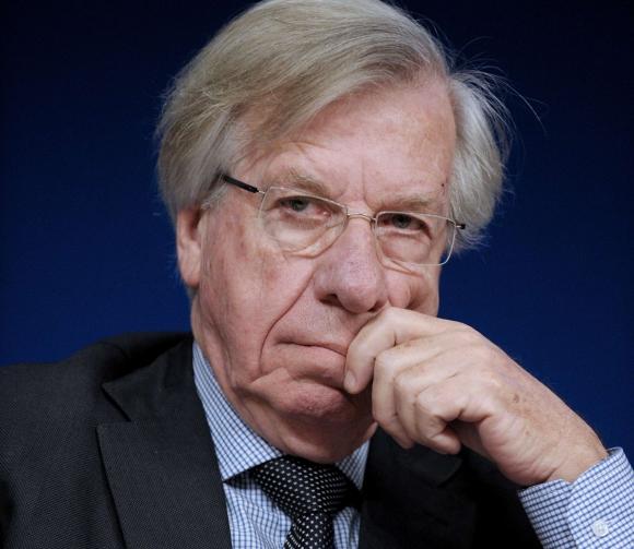 Astori sostiene que Uruguay debe buscar más acuerdos comerciales. Foto: AFP