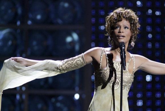Whitney Houston tuvo una vida oculta según libro. Foto: Reuters