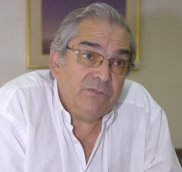 Enzo Benech