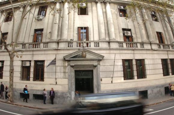 Ministerio de Economía intenta reducir el déficit fiscal. Foto. D.Borrelli.