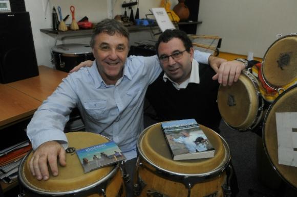 Sergio y Ernesto Tulbovitz.