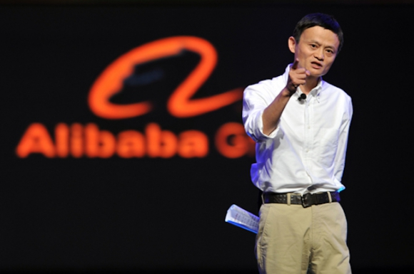 Jack Ma. Dijo que solo incorporarán gente en la medida que se vayan empleados. (Foto: Google Images)