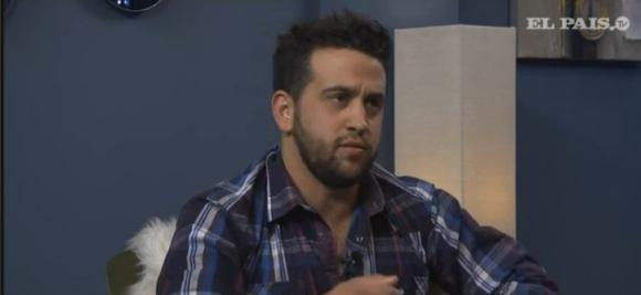Emilio Pintos en El País Tv