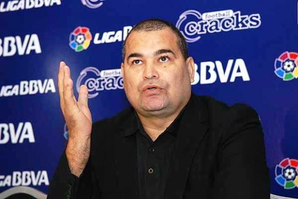 Chilavert, Foto: Archivo El País.