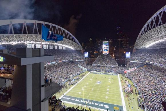 Century Link Field - Seattle