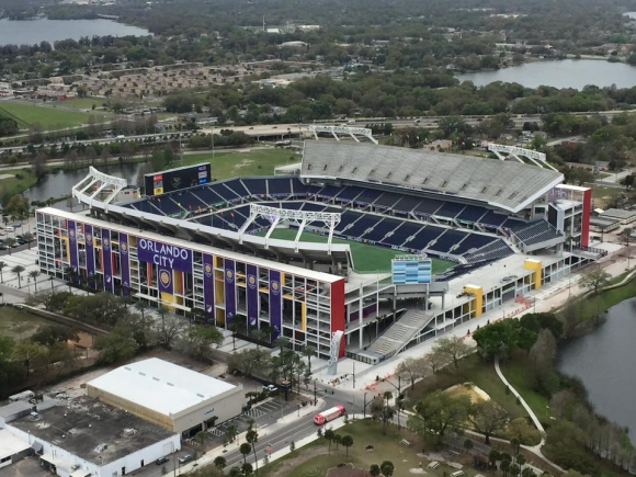 Citrus Bowl - Orlando
