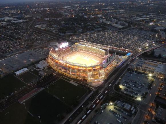 Levis Stadium - Santa Clara