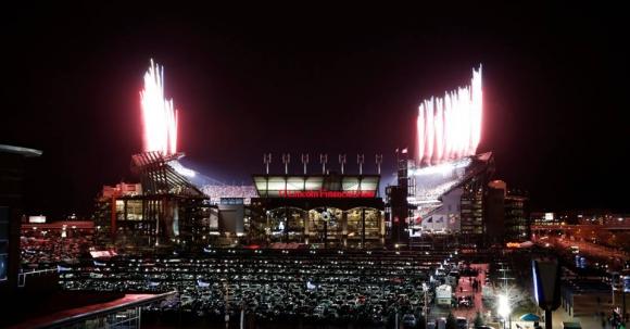 Lincoln Financial Field - Philadelphia