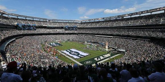 MetLife Stadium - New York